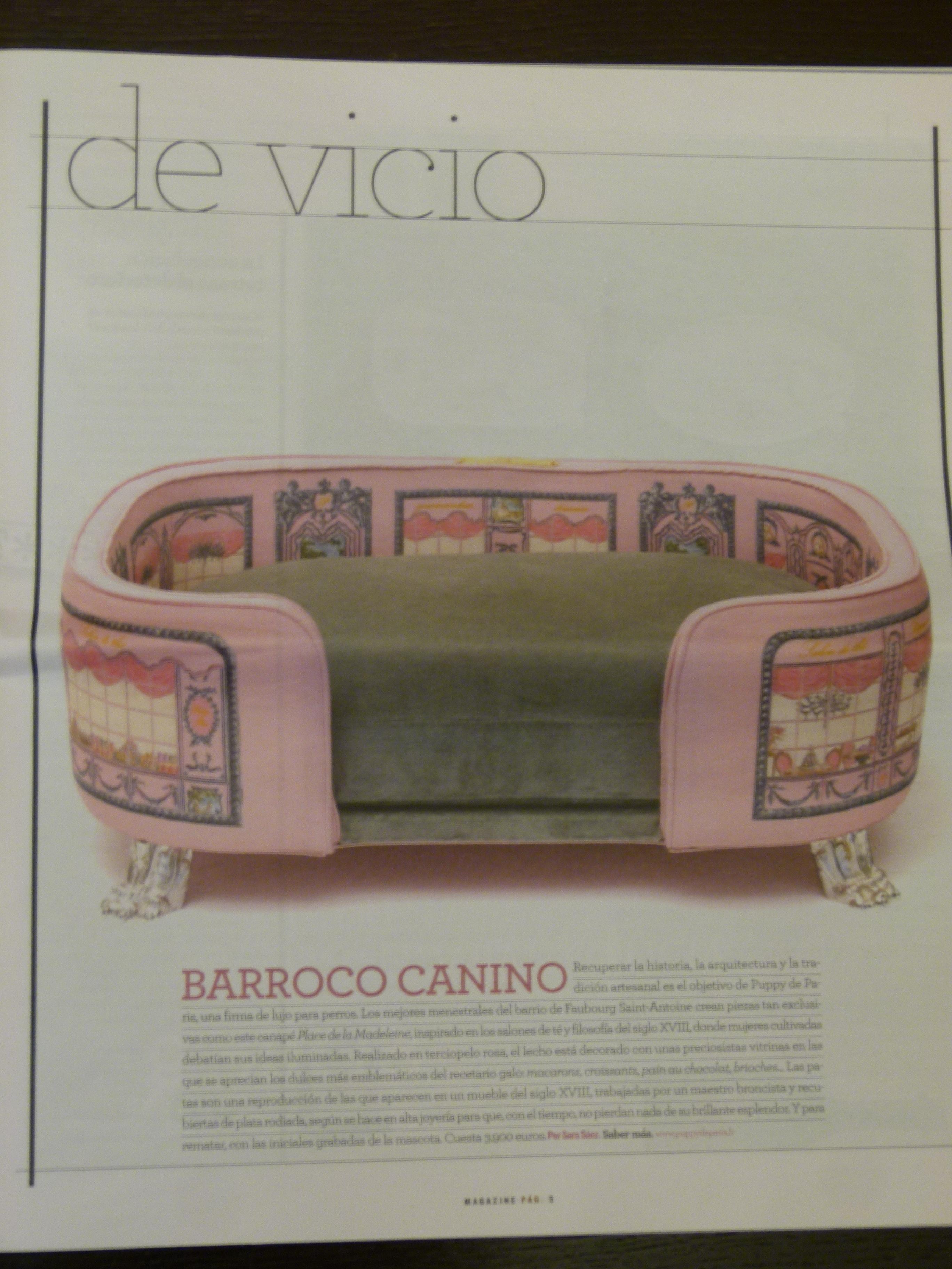EL MONDO Magazine